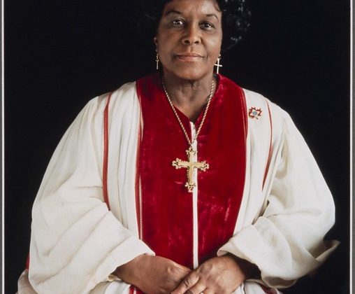 """Deborah Cannon Partridge Wolfe, a self-described """"teacher and preacher,"""" is an educator, minister, community activist, writer, and world traveler."""